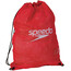 speedo Equipment Mesh Bag red